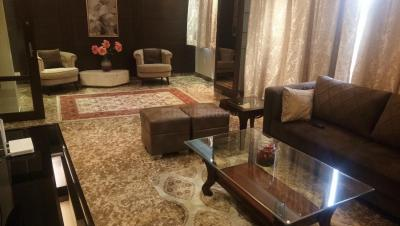 Gallery Cover Image of 3150 Sq.ft 4 BHK Independent Floor for rent in Panchsheel Park for 150000