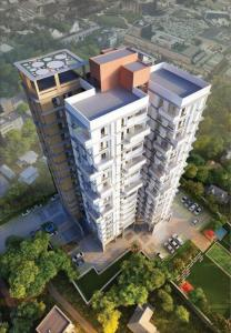 Gallery Cover Image of 1812 Sq.ft 3 BHK Apartment for buy in Ballygunge for 17500000