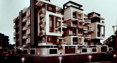 Gallery Cover Image of 959 Sq.ft 2 BHK Apartment for buy in Manewada for 3700000