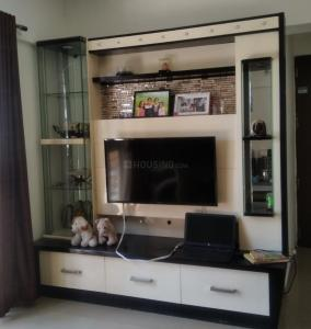 Gallery Cover Image of 1050 Sq.ft 2 BHK Apartment for rent in Greenland Greenland Society, Pimple Saudagar for 21000