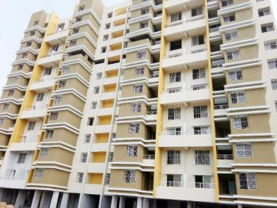 Gallery Cover Image of 985 Sq.ft 2 BHK Apartment for rent in Somatane for 8000