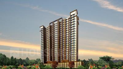 Gallery Cover Image of 500 Sq.ft 1 RK Apartment for buy in Vikhroli West for 6600000