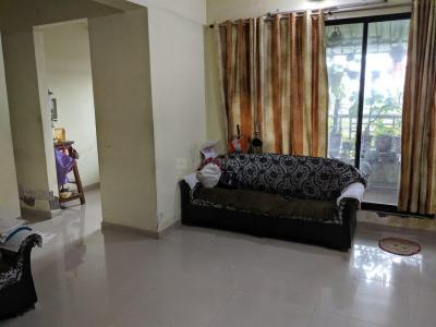 Gallery Cover Image of 950 Sq.ft 1 BHK Apartment for rent in Dombivli East for 8500