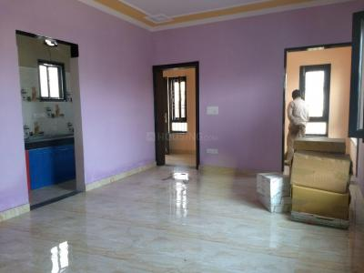 Gallery Cover Image of 2400 Sq.ft 3 BHK Independent Floor for rent in Jasola Vihar for 65000