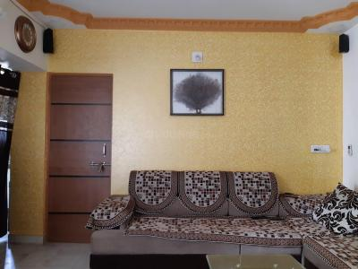 Gallery Cover Image of 650 Sq.ft 1 RK Apartment for buy in Bakeri Shrinandnagar 5 , Vejalpur for 2211000