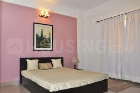 Gallery Cover Image of 750 Sq.ft 1 BHK Independent House for rent in Banaswadi for 16000