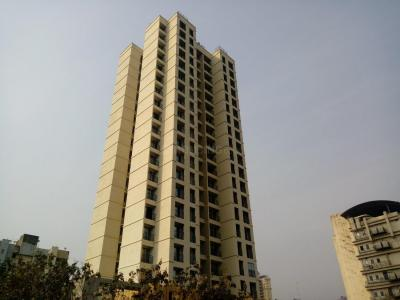 Gallery Cover Image of 950 Sq.ft 2 BHK Apartment for rent in Thane West for 18000