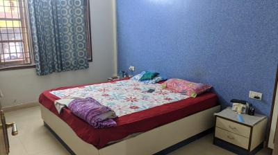 Gallery Cover Image of 1450 Sq.ft 3 BHK Apartment for rent in Shanti Nagar for 42000