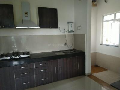 Kitchen Image of Skypulsepg in Andheri West