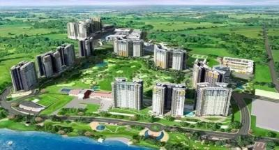 Gallery Cover Image of 1335 Sq.ft 2 BHK Apartment for rent in Hinjewadi for 24000