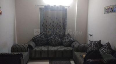 Gallery Cover Image of 1055 Sq.ft 2 BHK Apartment for buy in Sri Sai Residency, Nizampet for 4700000