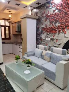 Gallery Cover Image of 450 Sq.ft 1 BHK Apartment for buy in Mahavir Enclave for 1651000