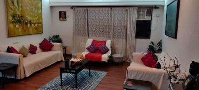 Gallery Cover Image of 1650 Sq.ft 3 BHK Apartment for buy in Red Redstone Link Avenue, Malad West for 29900000