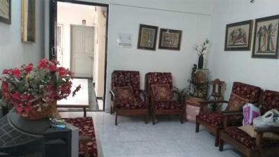Gallery Cover Image of 1300 Sq.ft 3 BHK Apartment for rent in Grevillea, Magarpatta City for 27000