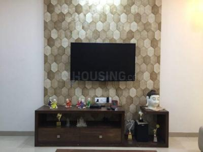Gallery Cover Image of 1692 Sq.ft 3 BHK Apartment for buy in Vandemataram Satellite, Jodhpur for 15000000