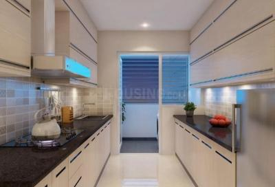 Gallery Cover Image of 1100 Sq.ft 2 BHK Apartment for buy in Casagrand Orlena, HBR Layout for 7694000