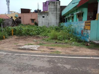 Gallery Cover Image of  Sq.ft Residential Plot for buy in Kolathur for 24000000