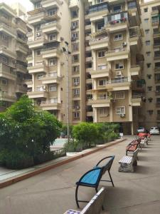 Gallery Cover Image of 1461 Sq.ft 2 BHK Apartment for rent in Thaltej for 17000