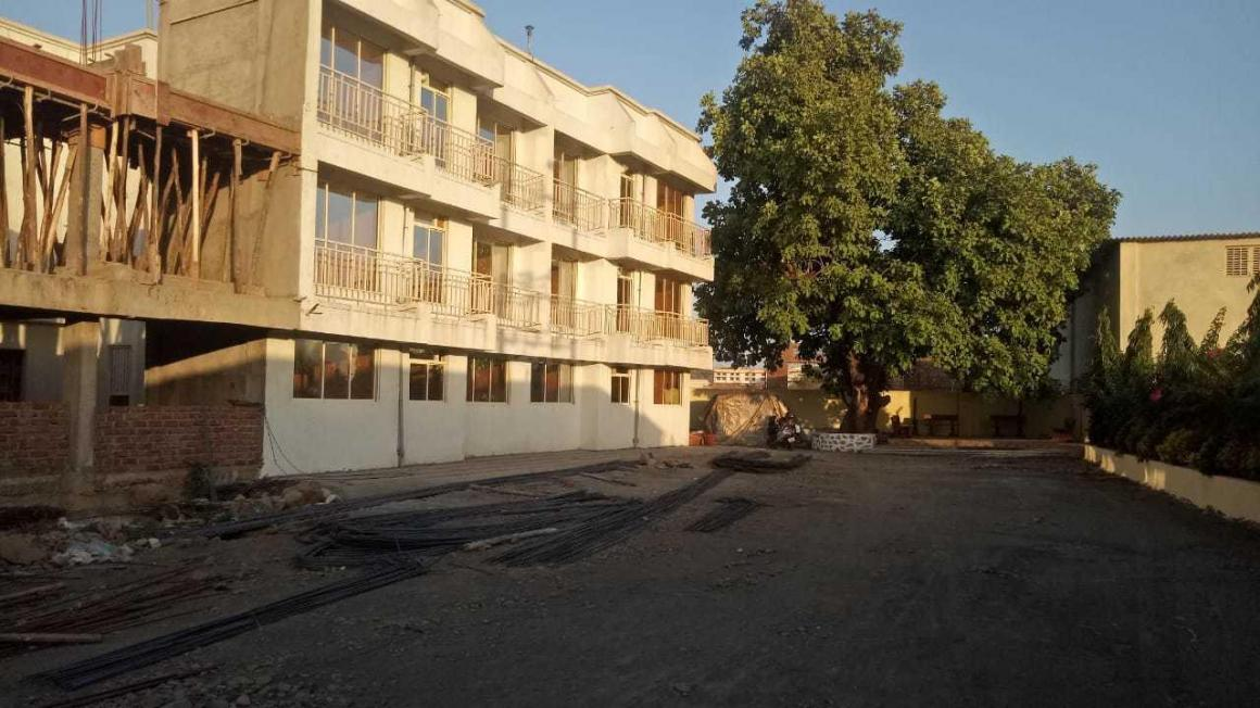 Building Image of 350 Sq.ft 1 BHK Independent House for buy in Bhiwandi for 3500000