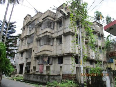 Gallery Cover Image of 765 Sq.ft 2 BHK Apartment for buy in Behala for 2400000