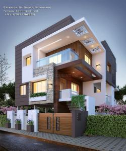 Gallery Cover Image of 2500 Sq.ft 3 BHK Villa for buy in Nungambakkam for 45000000