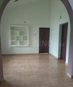Gallery Cover Image of 1200 Sq.ft 2 BHK Independent Floor for rent in Chembukkav for 9500