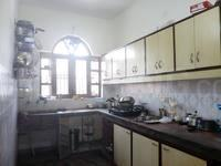 Kitchen Image of 3000 Sq.ft 3 BHK Independent House for rent in Sector 28 for 20000