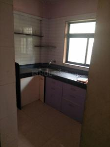 Gallery Cover Image of 350 Sq.ft 1 RK Independent Floor for buy in Virar East for 2000000