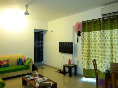Gallery Cover Image of 920 Sq.ft 2 BHK Apartment for rent in Chembur for 47000