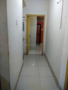 Gallery Cover Image of 800 Sq.ft 2 BHK Apartment for rent in Kopar Khairane for 30000