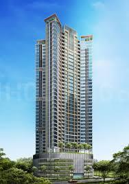 Gallery Cover Image of 650 Sq.ft 1 BHK Apartment for buy in Transcon Triumph Tower 1, Andheri West for 13500000
