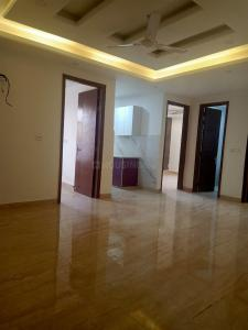 Gallery Cover Image of 1200 Sq.ft 3 BHK Apartment for buy in Vasant Kunj for 7500000