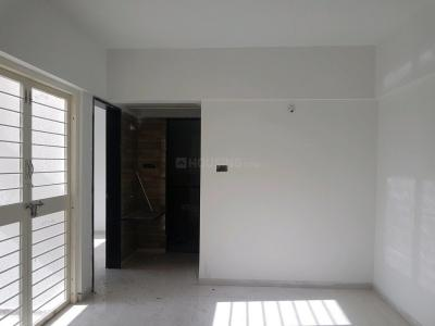 Gallery Cover Image of 650 Sq.ft 1 BHK Apartment for rent in Rahatani for 14000
