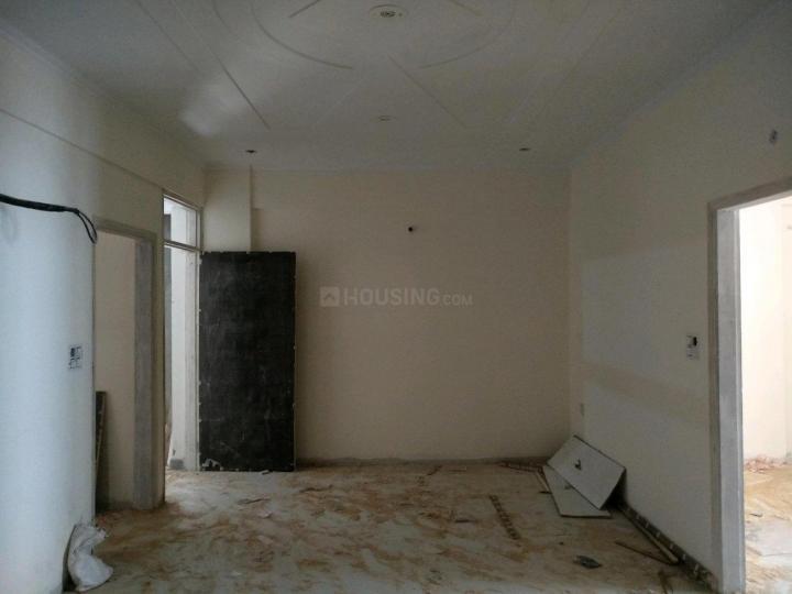सेक्टर 16  में 3  खरीदें  के लिए 16 Sq.ft 3 BHK अपार्टमेंट के लिविंग रूम  की तस्वीर