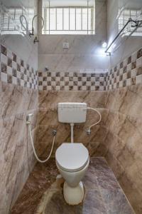 Bathroom Image of Stanza Living Newport House in Yelahanka