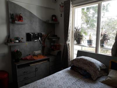 Bedroom Image of PG 4314357 Baner in Baner