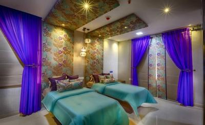Gallery Cover Image of 2800 Sq.ft 4 BHK Apartment for buy in Hongasandra for 29400000