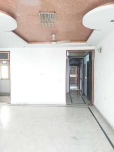 Gallery Cover Image of 1800 Sq.ft 3 BHK Apartment for rent in Youngster Housing Society, Sector 6 Dwarka for 25000