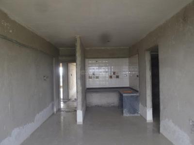 Gallery Cover Image of 650 Sq.ft 1 BHK Apartment for rent in Vadhu Budruk for 10000