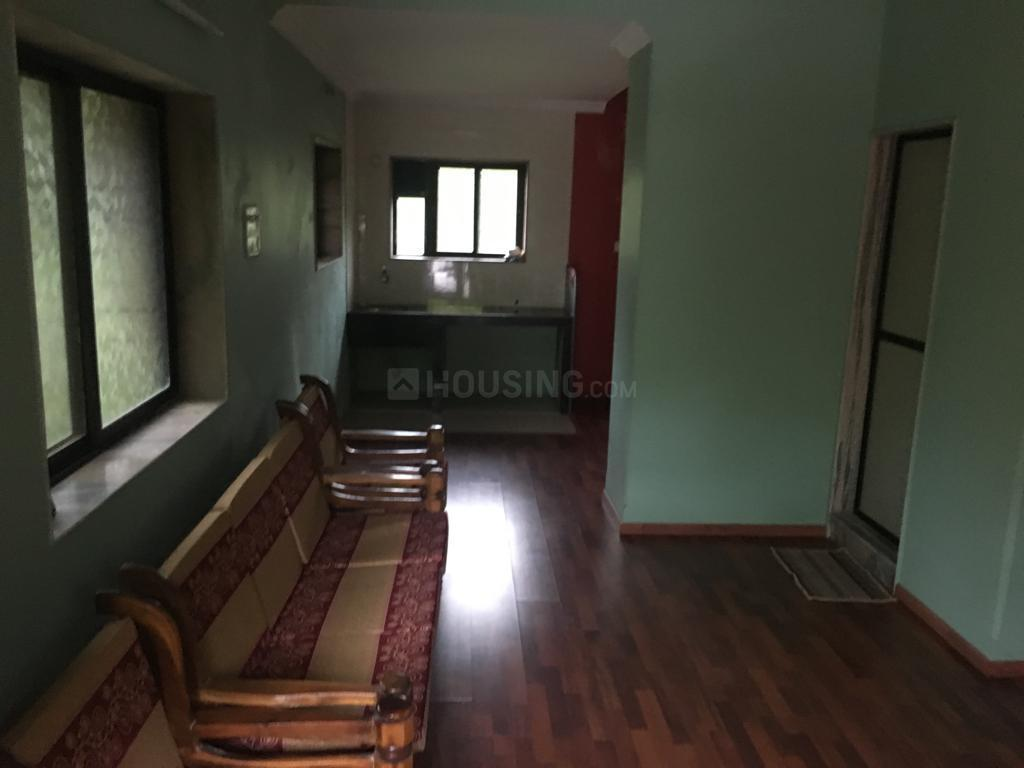 Living Room Image of 1000 Sq.ft 2 BHK Independent House for buy in Bherav for 5500000