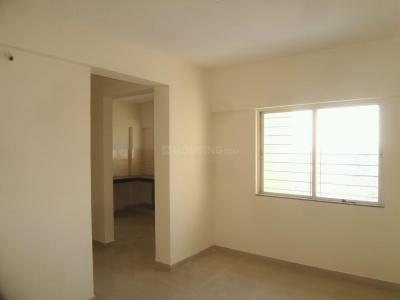 Gallery Cover Image of 750 Sq.ft 1 BHK Apartment for buy in Lohegaon for 2900000