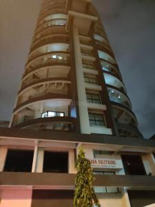 Gallery Cover Image of 750 Sq.ft 1 BHK Apartment for rent in Vashi for 28000