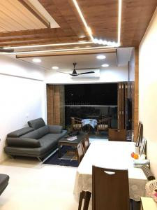 Gallery Cover Image of 1000 Sq.ft 2 BHK Apartment for rent in Divine Space Lily White, Jogeshwari East for 52000