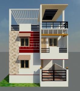 Gallery Cover Image of 757 Sq.ft 2 BHK Villa for buy in Pudupakkam for 4100000