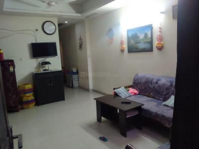 Gallery Cover Image of 960 Sq.ft 2 BHK Apartment for buy in Prithvi East Avenue Grand, Sector 49 for 4200000