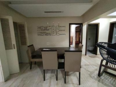 Gallery Cover Image of 1500 Sq.ft 3 BHK Apartment for buy in VR Laxmi Sadan, Vile Parle West for 70000000