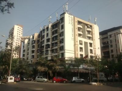 Gallery Cover Image of 625 Sq.ft 1 BHK Apartment for rent in Reputed Shelter Complex, Kharghar for 15000