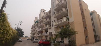 Gallery Cover Image of 1429 Sq.ft 3 BHK Independent Floor for buy in TDI TDI Tuscan City, Sector 58 for 4000000