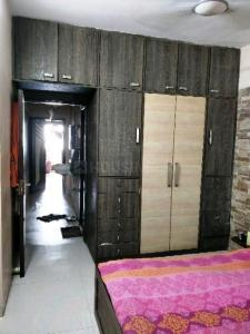Gallery Cover Image of 1150 Sq.ft 2 BHK Apartment for rent in Rawal Tower, Belapur CBD for 38000