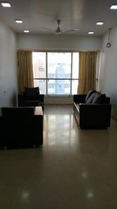 Gallery Cover Image of 1560 Sq.ft 3 BHK Apartment for rent in Bhandup West for 60000